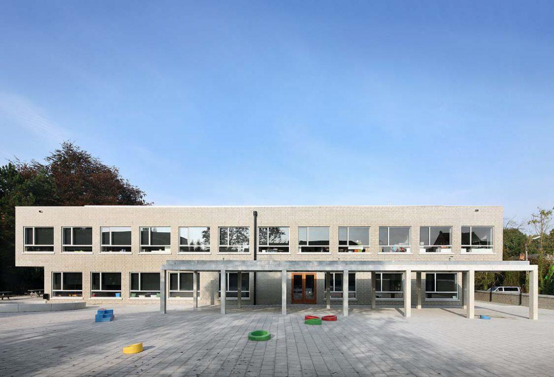 Basisschool De Brug - © Bart Dehaene